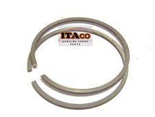 Piston Ring Set OLEOMAC 999 PARTNER K-1200 McCULLOCH 1000 DOLMAR 115 Rings 56MM