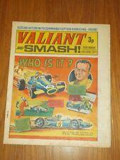 VALIANT 24TH APRIL 1971 BRITISH WEEKLY IPC MAGAZINE