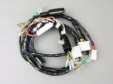 HONDA 1972-1973 CB350F MAIN WIRE HARNESS REPLICA MADE IN JAPAN NEW D118