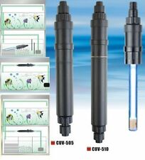 Sun Sun Inline UV-C 10W Filter/Sterilizer