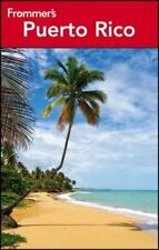 Frommer's Puerto Rico (Frommer's Complete Guides), Marino, John, Good Condition,