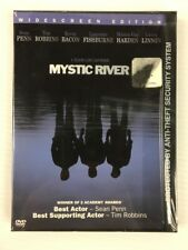 Mystic River (DVD, 2004, Widescreen) Sean Penn, Tim Robbins - BRAND NEW