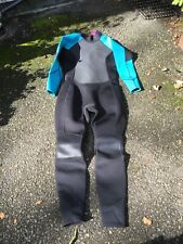 New listing ladies wetsuit size 16-18, By Mountain Warehouse,new.