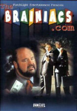 The Brainiacs.com DOM DELUISE USED VERY GOOD DVD HARD TO FIND