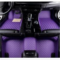 For Mercedes-Benz GLA-Class AMG 2014~2017 Car Floor Mats Non toxic and inodorous
