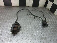 01 2001 bmw dakar f650 gs f 650 f650gs front brake caliper master cylinder line