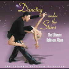 CD musicali disco columbia