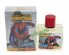 SPIDER MAN SENSE Cologne for Men 3.3 / 3.4 oz  NEW IN BOX & SEALED