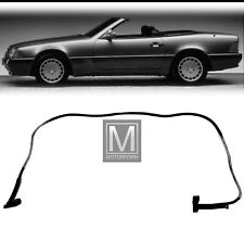 Mercedes SL R129 Verdeckkastendichtung Dichtung Verdeck Original Qualität OE neu