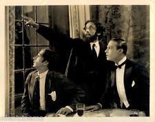 FOUR HORSEMEN OF THE APOCALYPSE (1921) Orig Photo Rudolph Valentino Key Scene #2