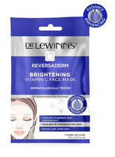 Dr LeWinn's Brightening Vitamin C Face Mask BOOST DULL TIRED SKIN