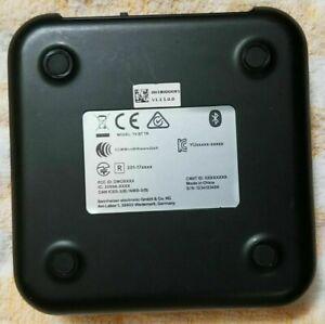 Sennheiser TV BT TR Bluetooth Receiver Adapter TVBTTR z4