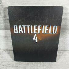 Battlefield 4 Steel Book Game For Sony Playstation 3