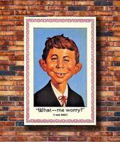 Christine 1983 Classic Movie Silk Art Poster C-561 21 36x24 40x27