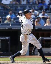 AARON JUDGE 8X10 PHOTO NEW YORK YANKEES NY MLB BASEBALL PICTURE YANKS