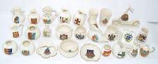 1960-1979 Date Range Goss Porcelain & China