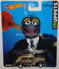 2014 Hot Wheels Pop Culture - The Muppets - Fat Fendered '40 (BDR65)