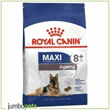 Royal Canin Maxi Ageing 8+ Years Senior Dry Food 15kg