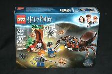 LEGO HARRY POTTER 75950 ARAGOG'S LAIR (2018) NEW SEALED