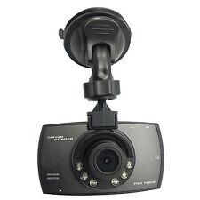 "1080p FULL HD 2,7 ""TFT Schermo In-Car DASH Camera Video Recorder NIGHT VISION UK"