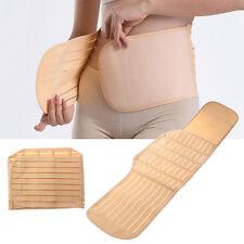 Postpartum BodyShaper BeltSlimming Invisible Tummy Waist Cincher CorsetGirdle LW
