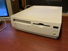 Vintage Restored Macintosh Performa 631Cd Computer - 100% Clean/Tested/Working