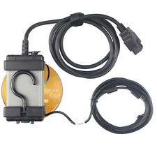 2014D VOLVO VIDA DICE OBD2 EOBD Auto Car Vehicle Code Reader Scanner Diagnostic