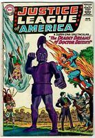 Justice League of America # 34 VG Cond.