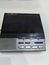 VINTAGE GENERAL ELECTRIC ANSWERING SYSTEM DUAL CASSETTE 2-9860F