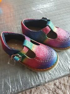 TODDLER GIRLS NEXT SHOES SIZE 4 BNWOT