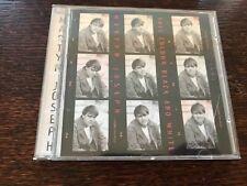 Martyn Joseph - 'Full Colour Black and White' UK CD Album