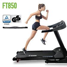 Fitifito FT850 Profi klappbar HEIMTRAINER Laufband Jogging Fitnessgerät klappbar