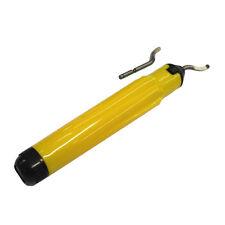 CT3415 herramienta Desbarbado Ideal Para Bordes de eliminación de tubos & Material Metal De Hoja
