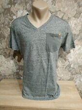 G-Star Raw Men's T-Shirt Gray color size M
