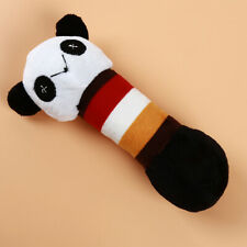 Pet Dog Toys Sound Squeaky Squeaker Chew Play Cat Puppy Animal Play Toys JJ