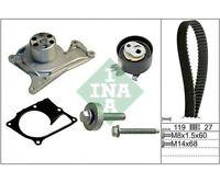 INA Water Pump & Timing Belt Set 530 0607 30