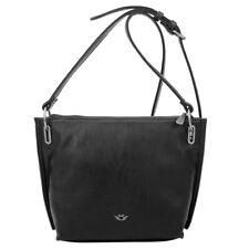 Fritzi aus Preußen Pani Saddle Umhängetasche Damen Handtasche Tasche 203976-0001