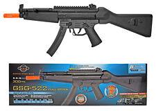 OFFICIAL GSG 522 AEG Electric Airsoft Gun Semi / Full 300fps Rifle w/ 500 BB's!
