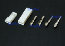 JST 2.5mm RCY Connector Plug 2-Pin White Color ( Male , Female ) x 50 SETS