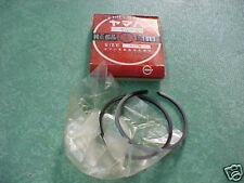 Yamaha 125 125cc Electric Start YA5 .75mm 3rd Step Rings 1961 & Newer NEW