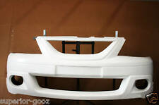 Tickford TS50 Front Bumper For AU Badge Ford Falcon Sedan
