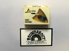 NOS Astatic NMR177-ed for ADC RK8E Replacement Stylus Needle NIB FREE SHIPPING