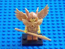 LEGO - MINI-FIGURE ( SERIES 15 - FLYING WARRIOR )