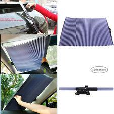 Retractable Sun Shade Visor For Car Front Rear Window Windshield/Skylight Glass