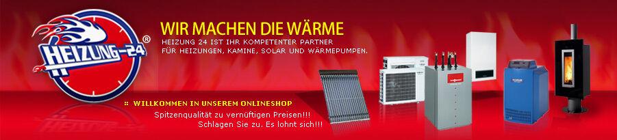 Heizung Kamin Solar Wärmepumpe Shop