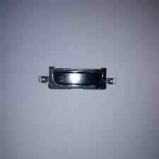TASTO HOME CON FRAME BLACK PER SAMSUNG GALAXY S3 MINI SAM-0193