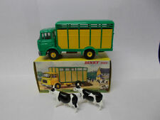 Plastic Vintage Manufacture Diecast Commercial Vehicles