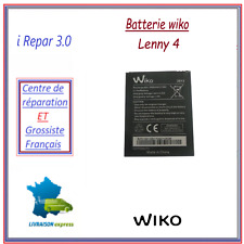 Battery wiko lenny 4 - 3913