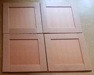 Ante Ikea Faktum ÄDEL faggio 60 x 56,5 cm