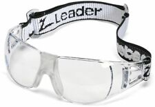 Leader Sports Champion Adult Protective Goggle Eyewear Racquetball Basketball